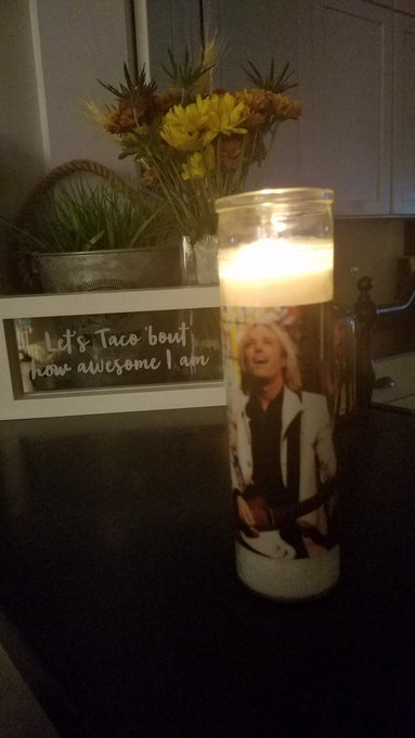 Happy Birthday, Tom Petty!
