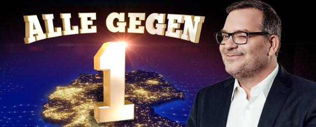 Geschätzt oder verschätzt? Die TV-Kritik zur Premiere der ProSieben-Show #Allegegen1 mit Elton https://t.co/gWQ4hq3KXy