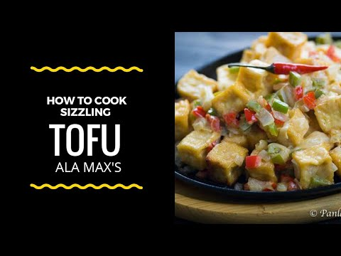 How To Cook Sizzling Tofu Ala Max's? https://t.co/1z52z5BsfM https://t.co/6MMwZcmC38