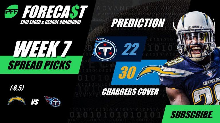 Spread picks for Week 7 in the NFL! ($) profootballfocus.com/news/pro-pff-f…