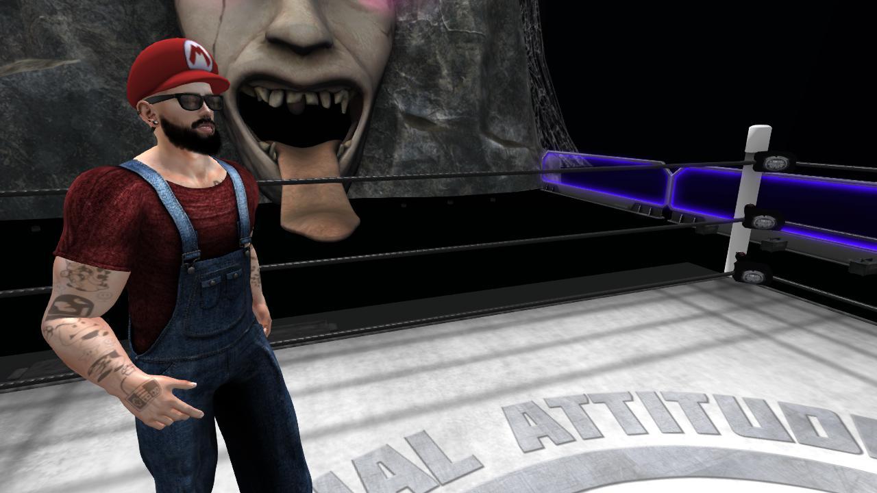 Super Mario Bert Turbo