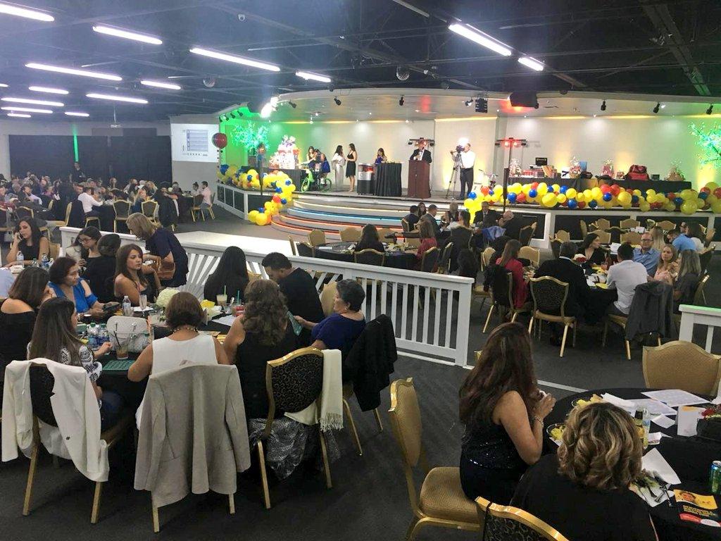 test Twitter Media - En nombre de 25.000 niños, niñas y jóvenes de nuestra Fundación queremos darle las #GRACIAS a todas las personas que hoy nos acompañan en el Bingo #17 de Colombianitos en Atlanta. https://t.co/uoK6m4lIyr