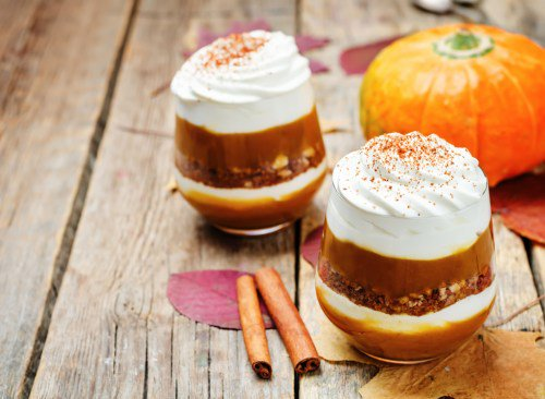 These are the best pumpkin-flavored snacks for the ultimate fall indulgence.  https://t.co/KvZwrSuubO
