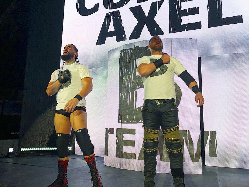 RealCurtisAxel photo