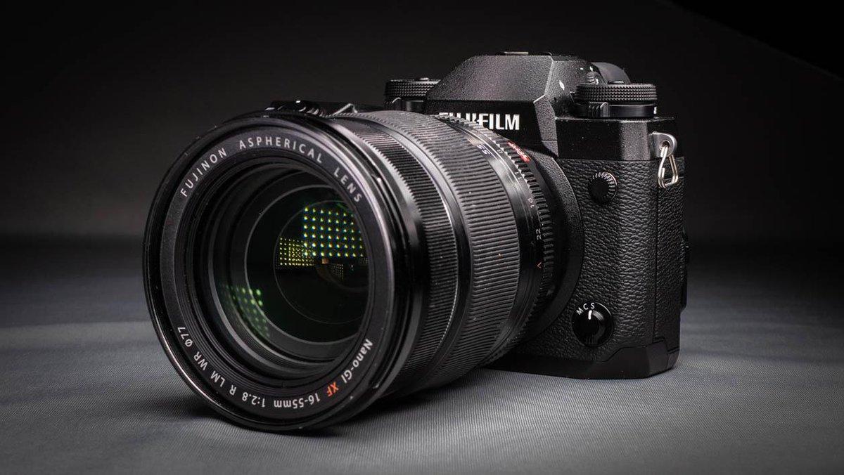 Test : Fujifilm X-H1, l'hybride renforcé et stabilisé pour baroudeurs et reporters https://t.co/EO2JQPs0bW