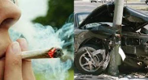 'Marijuana Impairment' - Stoned Drivers Cause More Traffic Accidents In Pot Legal States https://t.co/oXxxbr7nnc