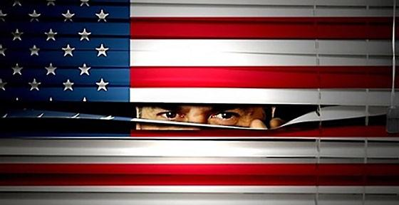 From 'Soft' Tyranny To Totalitarian Rule: America's Unrelenting Data Collection https://t.co/A5QzR9o5uw