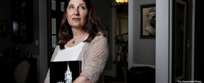 #MeToo inspires wave of old misconduct reports to colleges. Photo