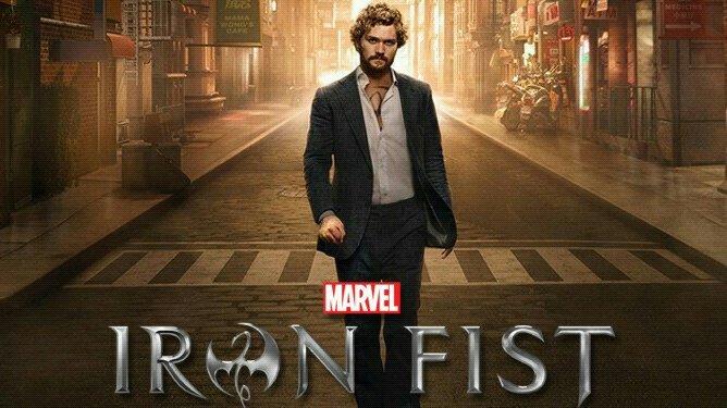 Entertainment Weekly confirma retorno de #IronFist, Punho de ferro, em outras séries da Marvel em suas futuras temporadas A série foi canelada pela Netflix após 2 temporadas. Photo