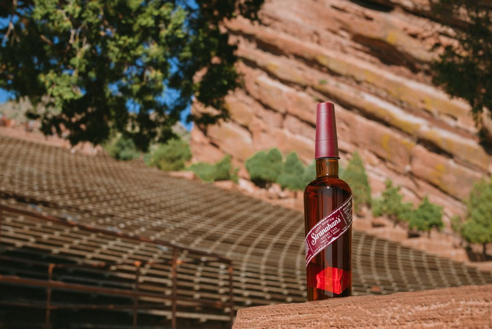 There are only a few @redrocksco shows left this season. Enjoy them all with #Stranahans.