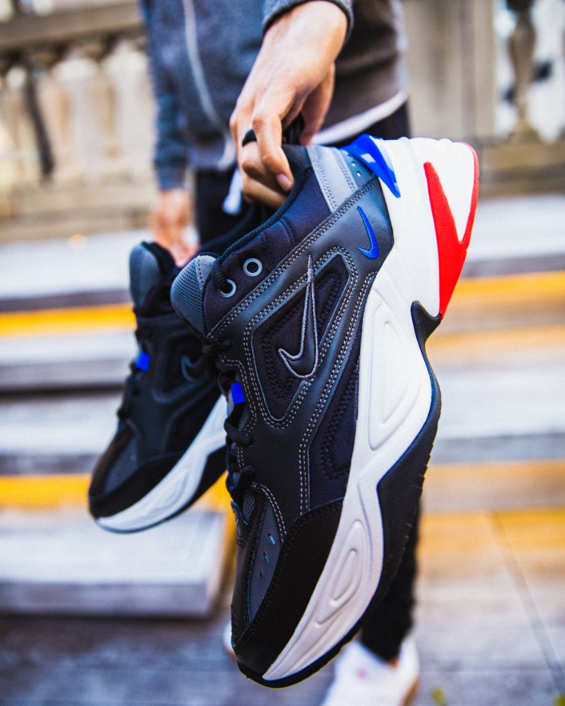 Fresh.  nike m2k tekno available now in select stores! - scoopnest.com c810369a6