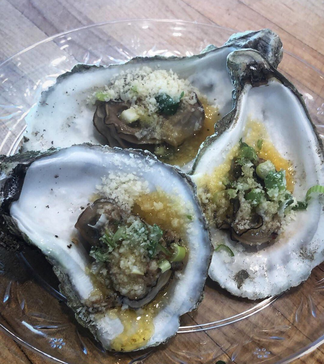 Today was so much fun participating in our first Harvest Taste of Solomons! #solomons #oyster #maryland #tasty