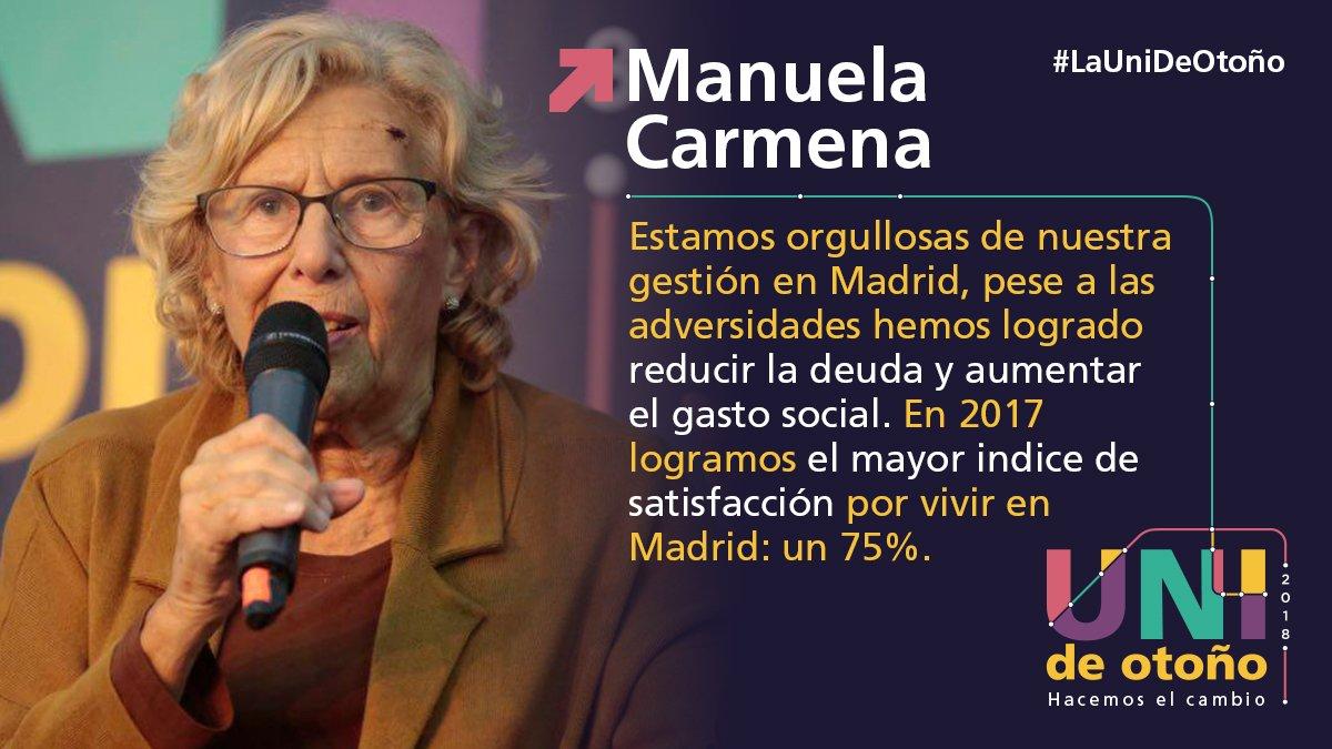 👇 @ManuelaCarmena #LaUniDeOtoño 🚂🌬️