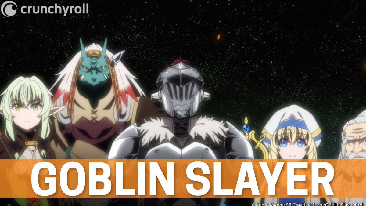 Goblin Slayer Opening Theme Rightfully by Mili ~