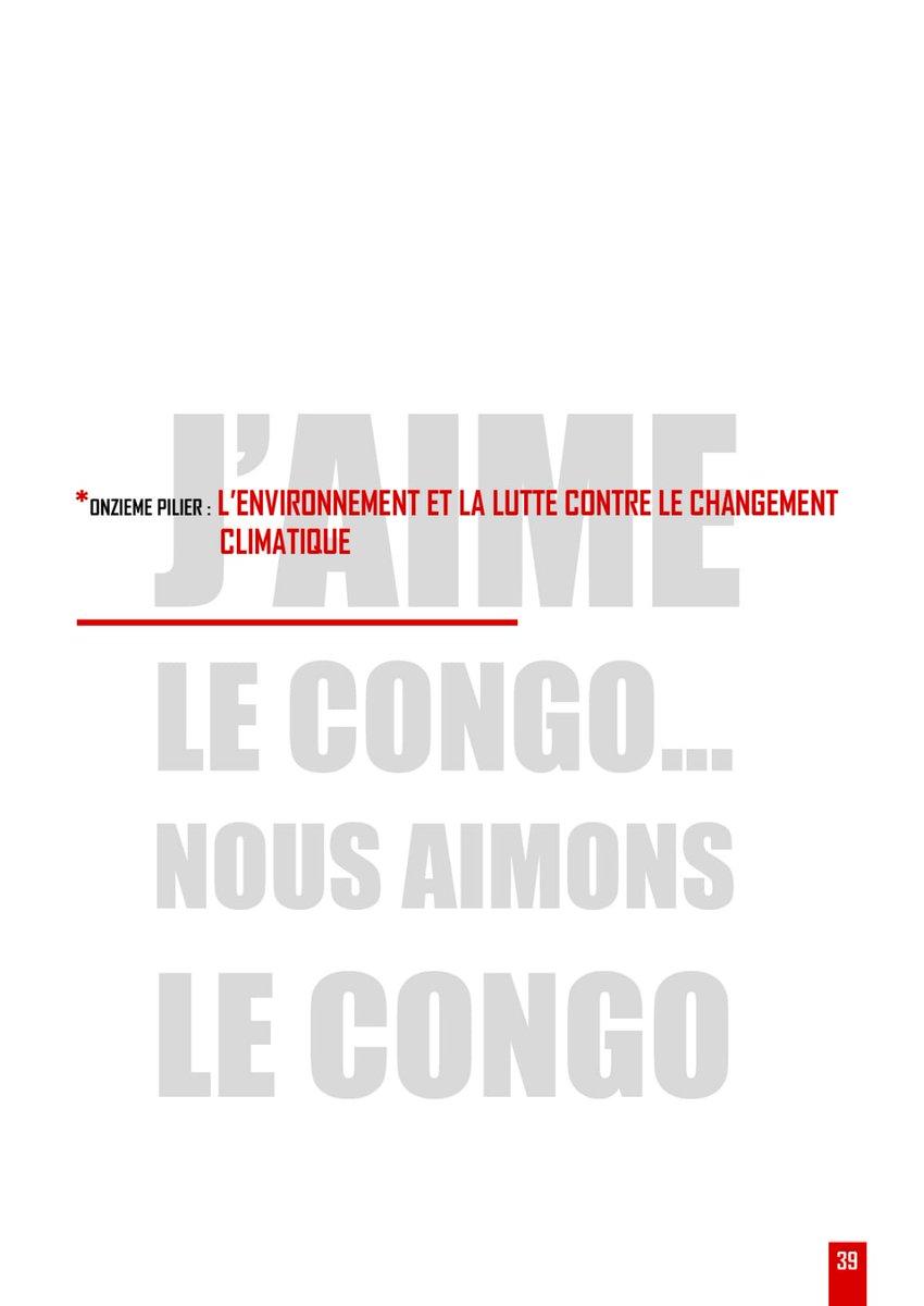 """RDC2018 #PILIER_11 """" ENVIRONNEMENT.LUTTE CONTRE LE RÉCHAUFFEMENT CLIMATIQUE """"#Programme #VK21  - FestivalFocus"""