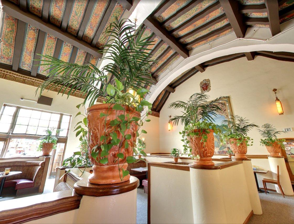 Fact: We've been serving unique and fresh #MexicanFood to the #SantaCruz community since 1983! #ElPalomar #DowntownSantaCruz #localfavorite