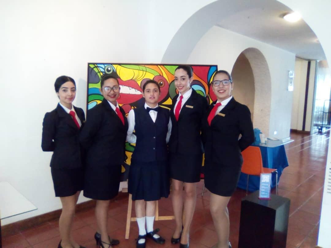 UNATUR Núcleo Hotel Escuela presente en el WorkShop turístico