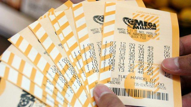 No winning Mega Millions ticket, jackpot rises to $654 million 2wsb.tv/2ORLqMD