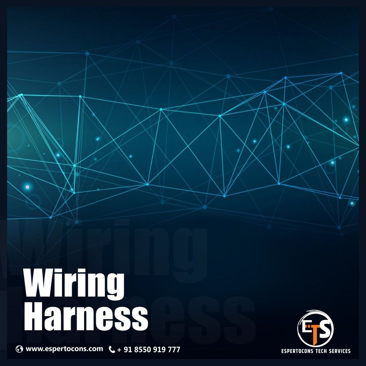 Wiringharness Hashtag On Twitter Wiring Harness Design Courses Espertocons Techservices Is Services Provider In Pune City Bangalore Indiaour Electrical Cable