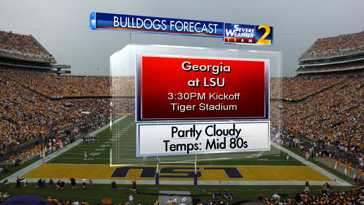 Let's go #DAWGS!