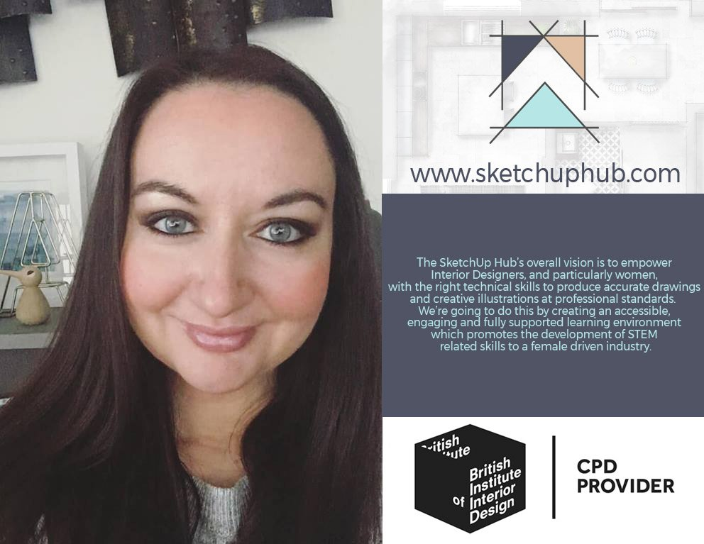 Sketchup Hub On Twitter The Sketchup Hub Celebrated An Amazing Win This Week When It Was Confirmed That We Ve Been Given Cpd Accreditation For Two Of Our Online Sketchup Courses From The