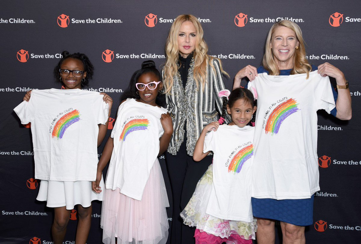 Rachel Zoe's photo on #DayOfTheGirl