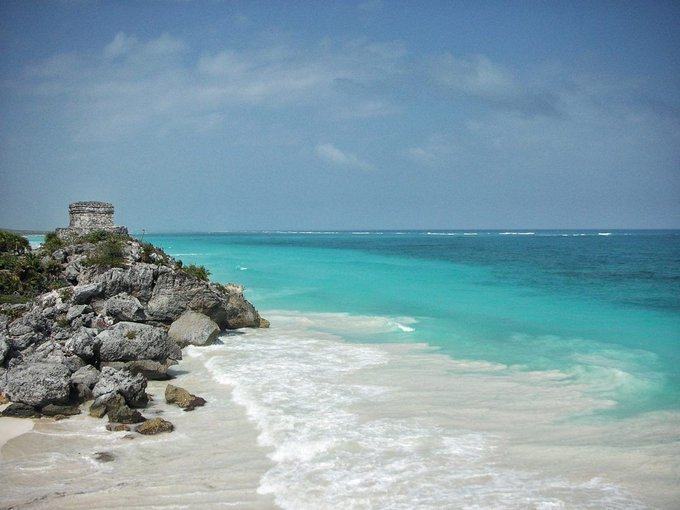 All the things to do in Mexico's Yucatan peninsula that you must not miss >>> #ttot #travel Photo