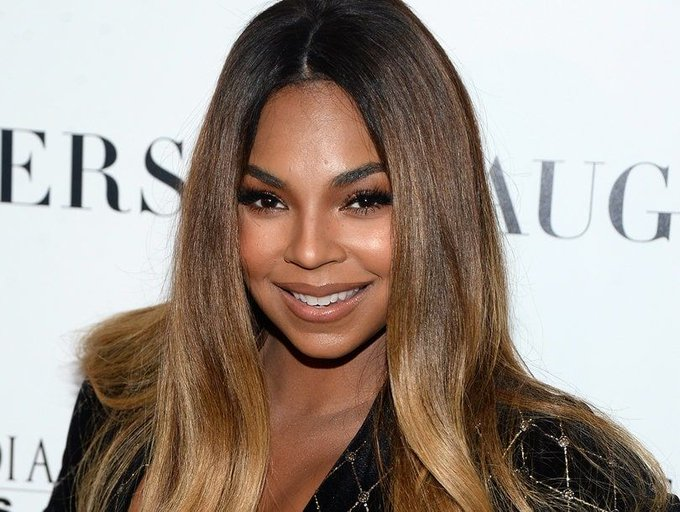To join us in wishing talented singer a very happy birthday! What s your favorite Ashanti hit?
