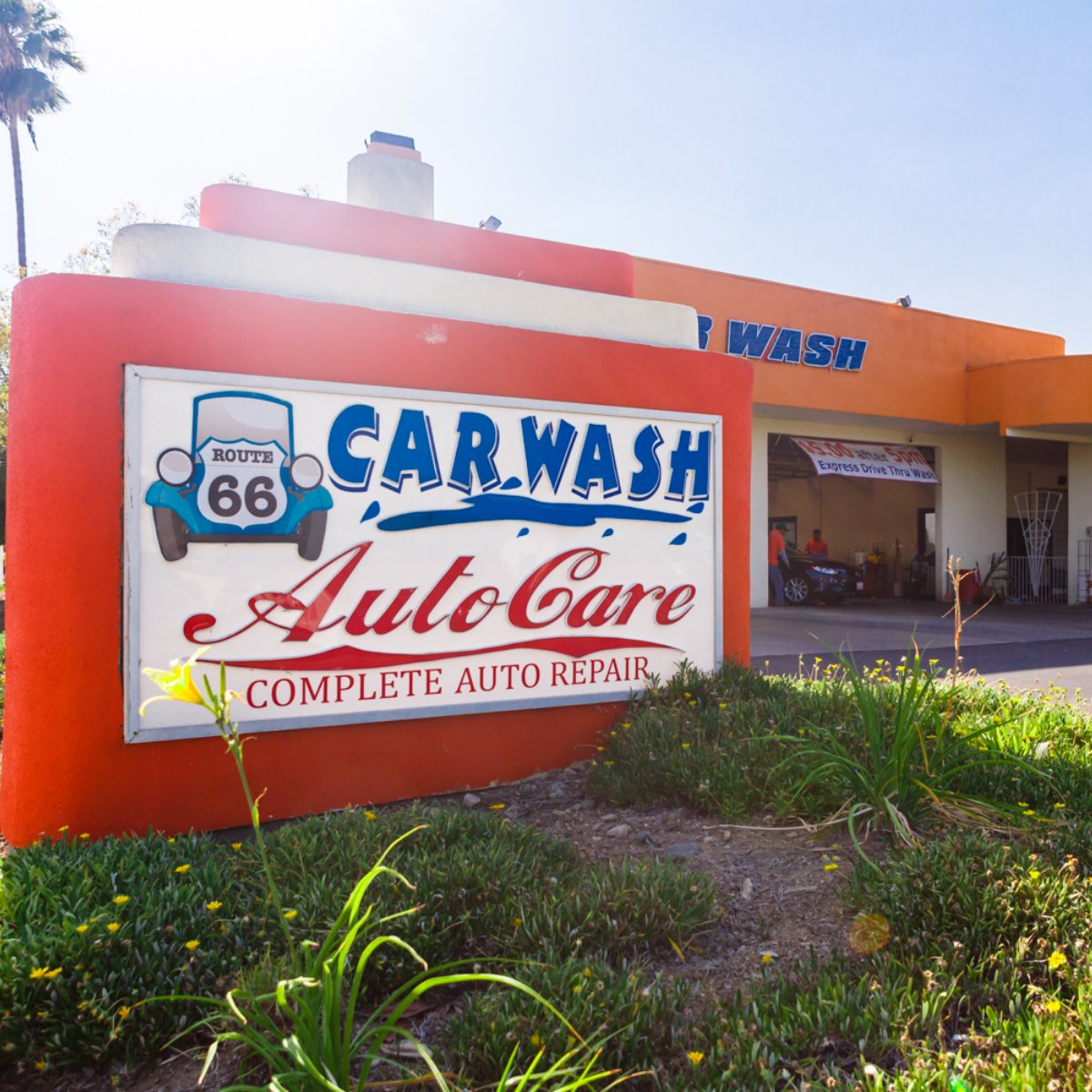 route 66 car wash (@route66_carwash) | twitter