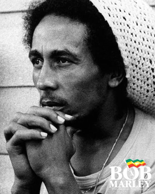 """""""How long shall they kill our prophets, while we stand aside and look?"""" #RedemptionSong #bobmarley"""