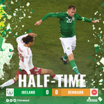 Level at the break. #COYBIG