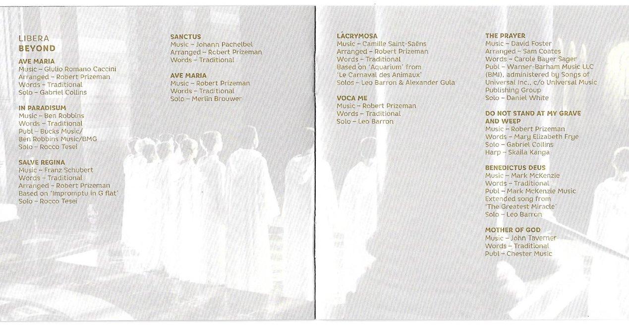 """[CD] Album """"Beyond"""" (2018) DpaZQmhXgAALffT"""