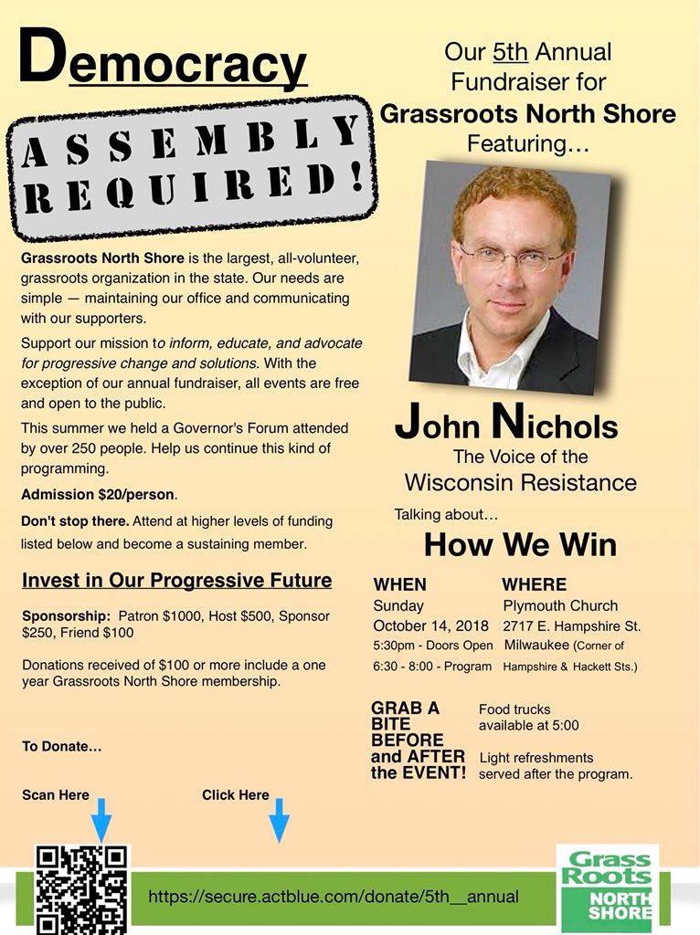 John Nichols on Twitter