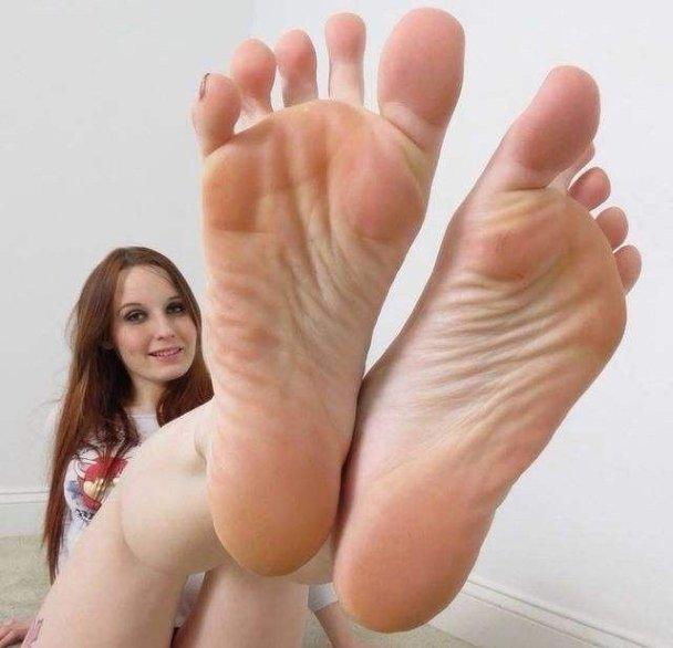 Teen girl feet free gallery