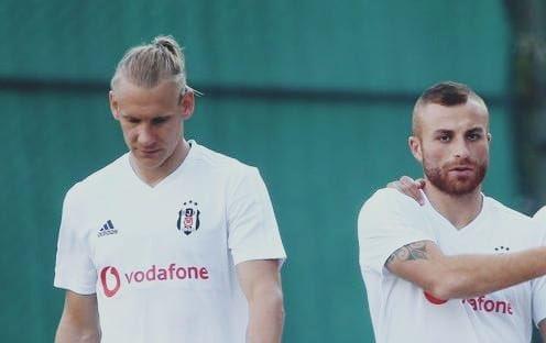 "Kanal34 | سلاڤن بيليتش يريد مواطنه ""فيدا""والجناح التركي [جوكهان توري]"