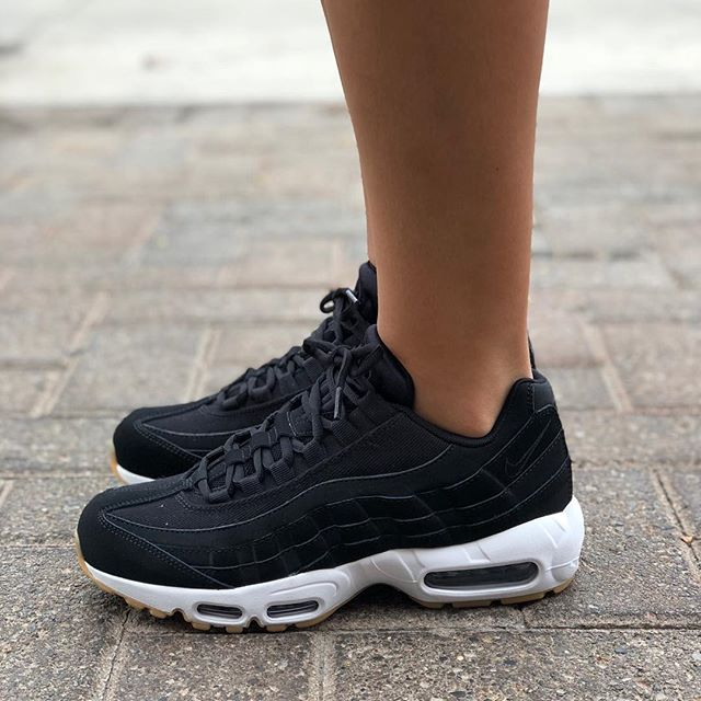 half off 93ba6 33f4f Womens Nike Air Max 95 307960-017 Now  164.99  215.00 CAD 307960-111 Now   139.75 Reg  215.00 CAD Available in all store locations and on ...
