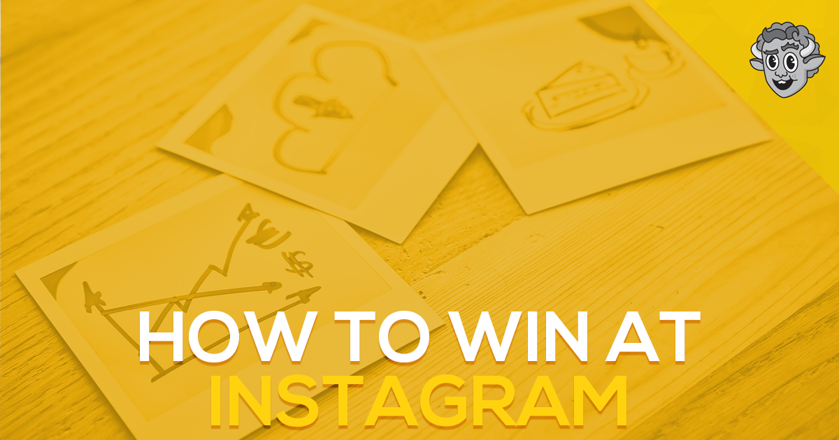 Top 3 tips to win on #Instagram >> https://t.co/G3QYYaC8wc #marketing #business #content https://t.co/pnHPCHEkzB