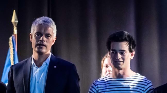 Jeunes LR: Aurane Reihanian, le candidat soutenu par Wauquiez, accusé de fraude Photo
