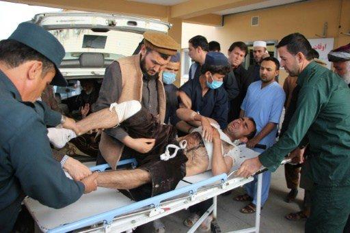 Afghan Photo