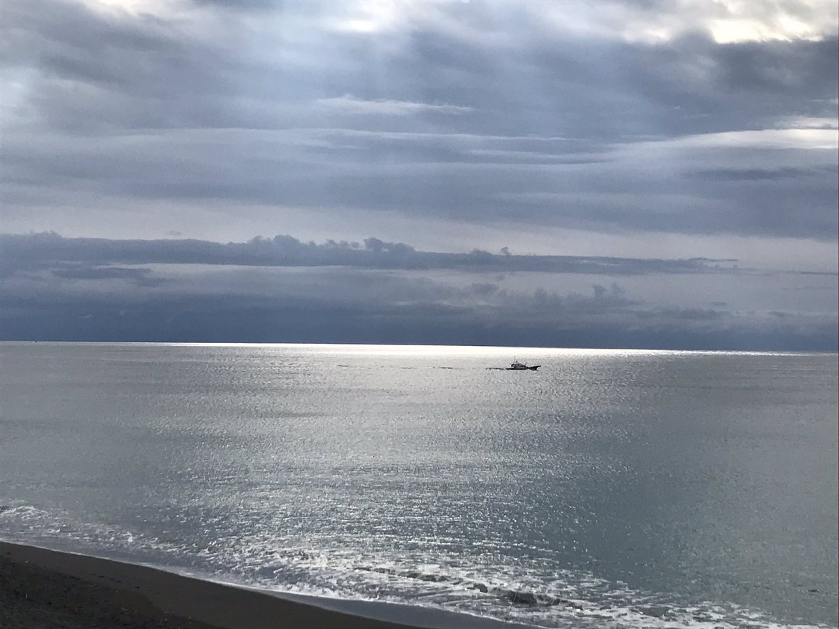 虹ヶ浜は湖