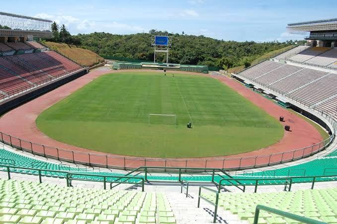 ⚽ Bahia x Paraná 🏆 Brasileirão 📍 Estádio de Pituaçu 🕒 21h 📺 Premiere Foto