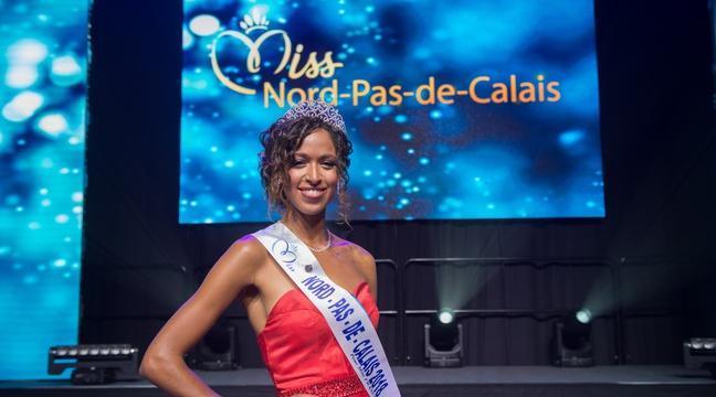 Miss Nord-Pas-de Calais: Annabelle Varane succède à Maëva Coucke Photo