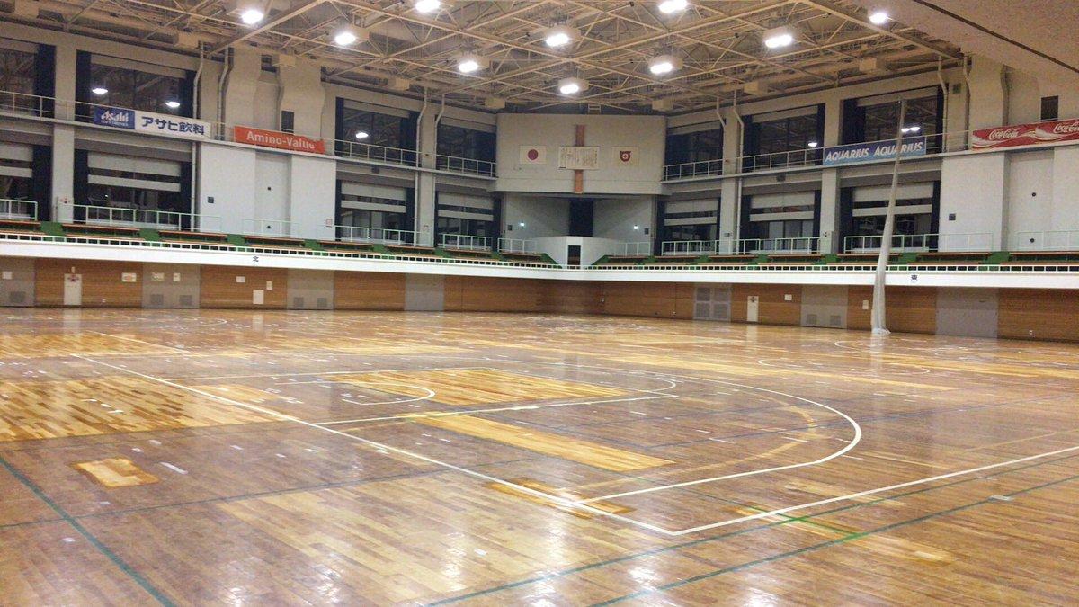 スポーツ センター 戸田