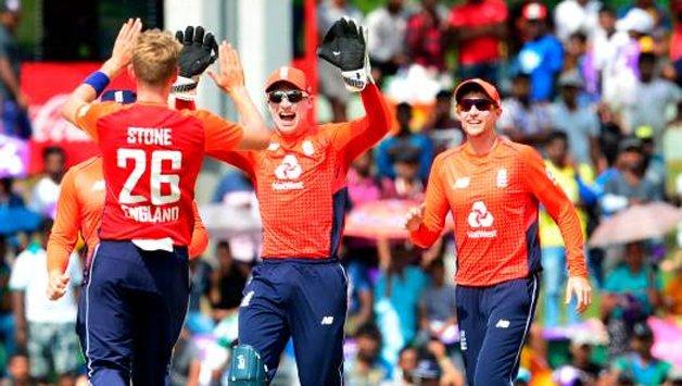 LIVE: Sri Lanka vs England, 3rd ODI