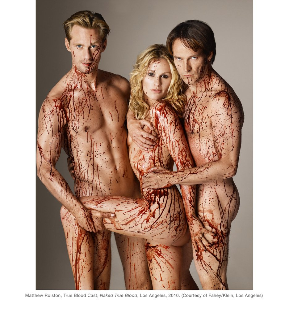 Good true blood rolling stone naked cover opinion