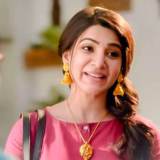 Samantha to work on a multi-starrer