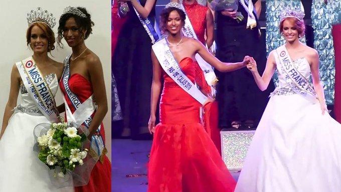 Miss Nord Pas-de-Calais : Annabelle Varane remporte le titre 2018 Photo