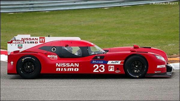 #WECxFOX : Este Nissan Nismo GTR-LM 2015 , proyecto fallido de NISSAN de entrar a LMP1 , lo recuerdas @pvignone ? Lo intentara Nissan otra vez eso se decia para reemplazar a PORSCHE. @EnricoTornello 📸 Foto