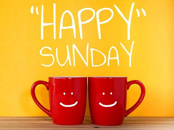 You are truly blessed because you meet Sunday with your close people and friends, value each precious moment. #SundayMotivation Photo
