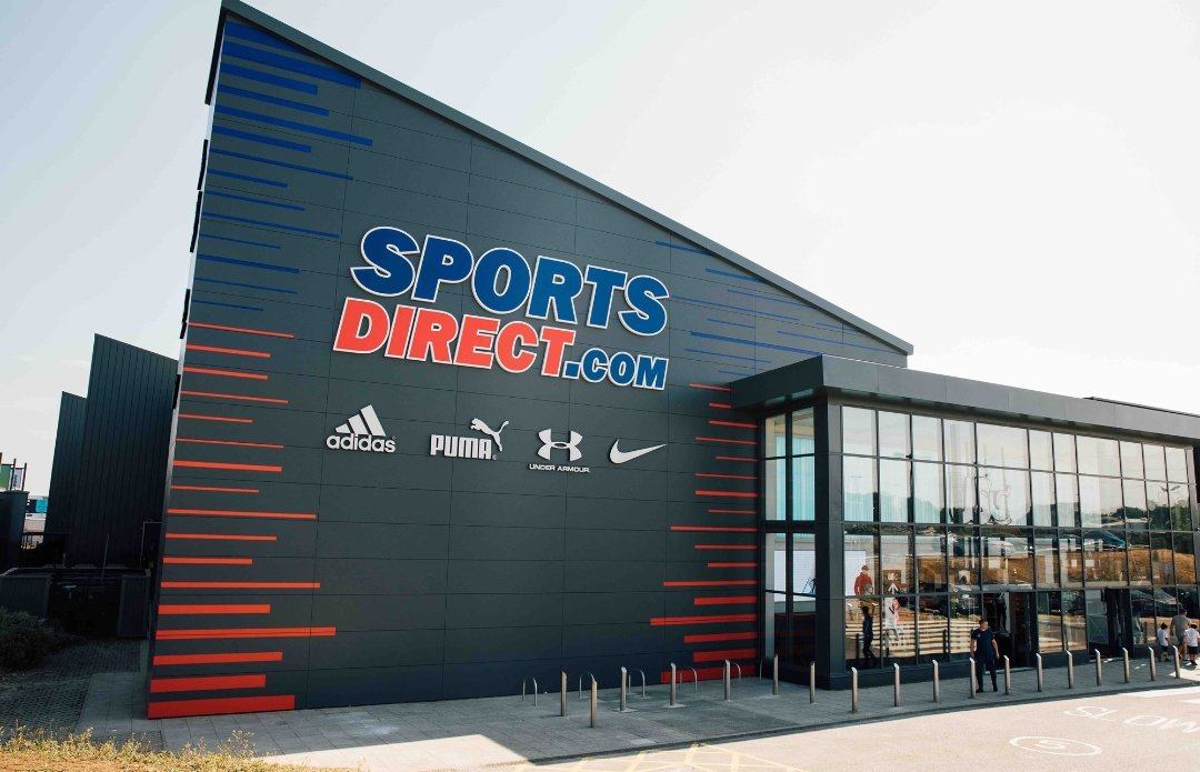 Where are we located?   We&#39;re inside Sports Direct at Lakeside Retail Park with @BelongLakeside<br>http://pic.twitter.com/P7G6jnh1LJ